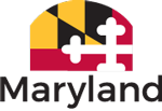 BioMaryland Center / State of Maryland logo